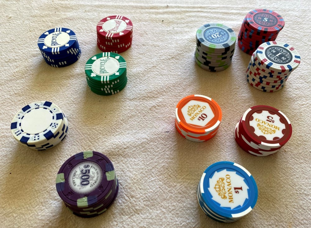 Poker Chips for Board Games - My Board Game Guides